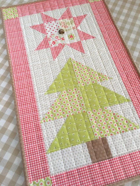 Carried Away Quilting Single Block Quot Star Crossed Pines