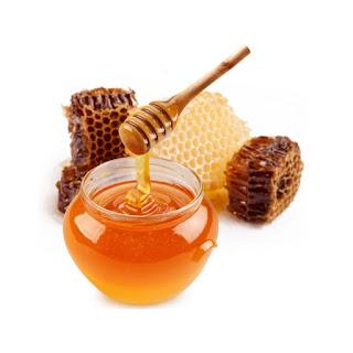 العسل مصدر حيواني