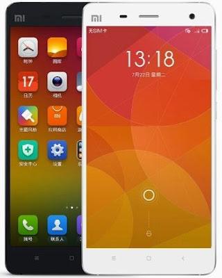 Harga Xiaomi Mi 4 Terbaru