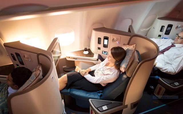 SriLankan Airlines formulates new 5-year Strategic Business Plan