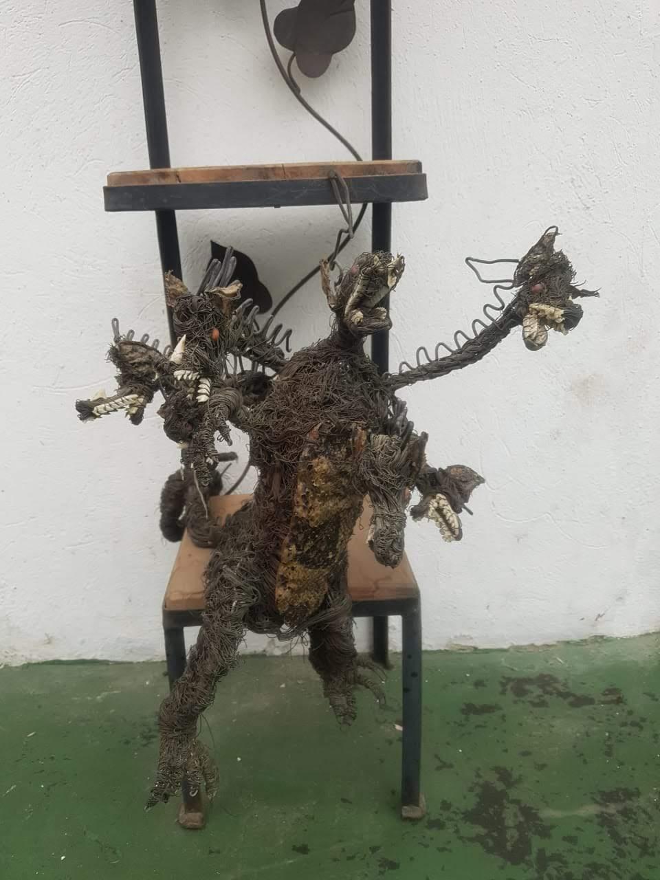 Museu Vivo de São Bento