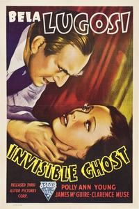 Watch Invisible Ghost Online Free in HD