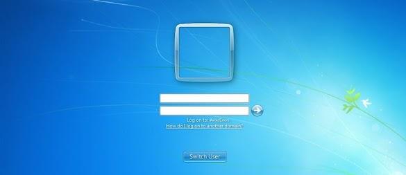 6 Cara Membuka Password Laptop Windows yang Terkunci ( Lupa Password )
