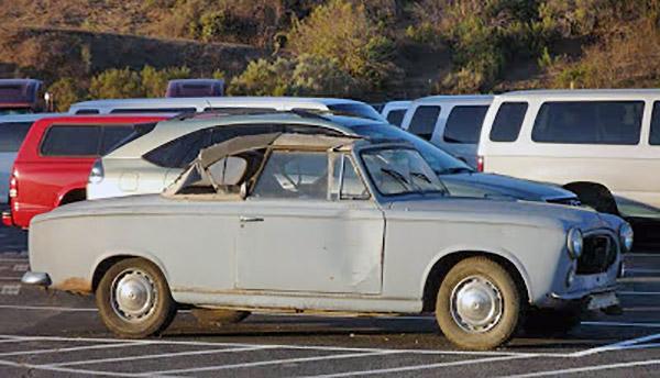 Peugeot Columbo