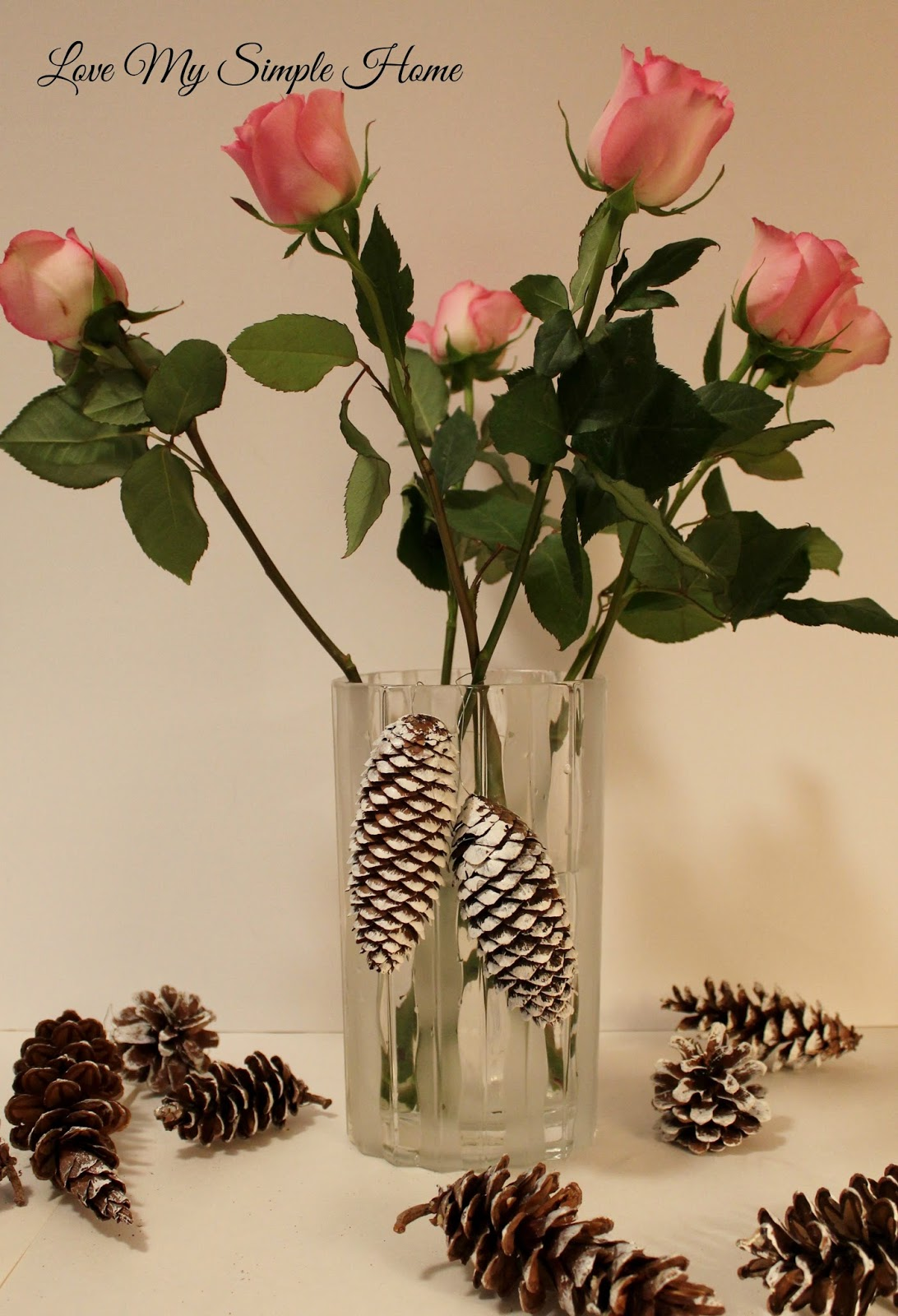 How To Revive Wilted Roses Love My Simple Home