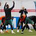 Ronaldo dan Portugal Mulai Pelatihan Piala Dunia Dalam Suhu Dingin