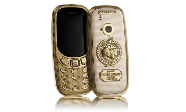 هل تفكر بشراء هاتف مطلي بالذهب ؟ إليك قائمة بأفضلها