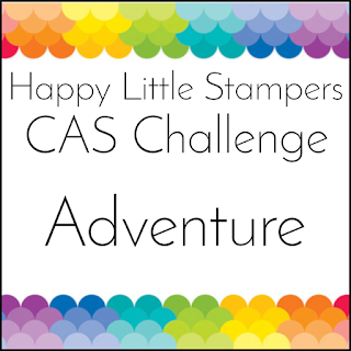 HLS October CAS Challenge