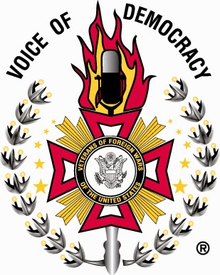 scholarships voice of democracy and patriot s pen vfw auxiliary  do you know a student in grades 9 12 who could use up to 30 000 for college encourage them to enter the vfw s voice of democracy audio essay competition