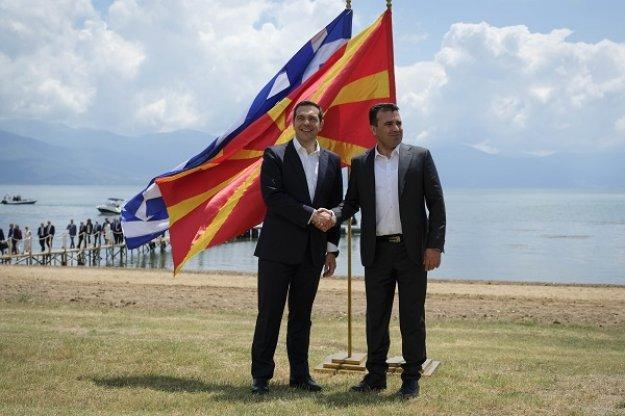 Διακοπές στην «Μακεδονία», «μακεδονικές» μειονότητες και... καλά «μακεδονικά» κρασιά