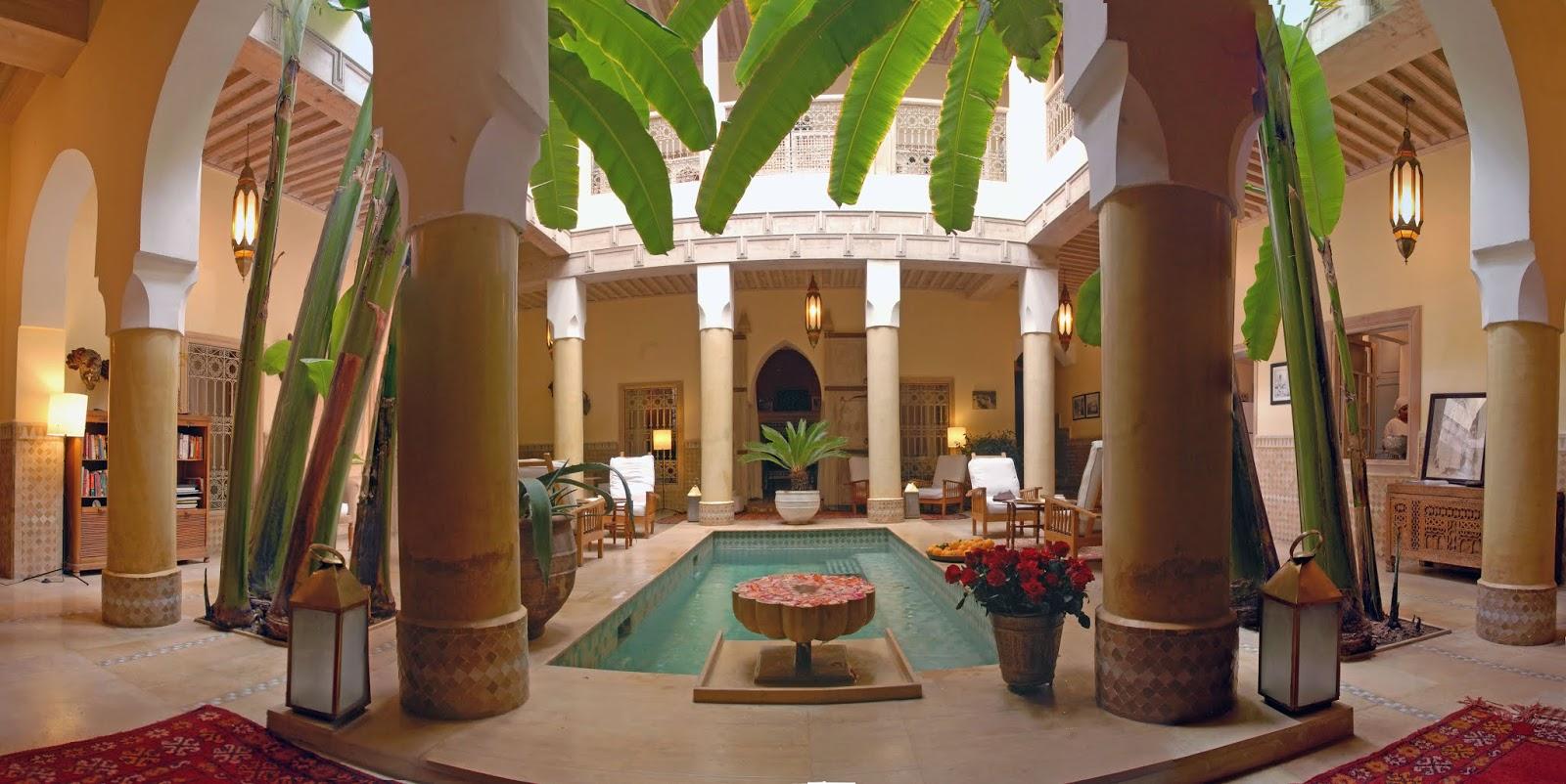 Riad Azoulay Marrakesh Riads