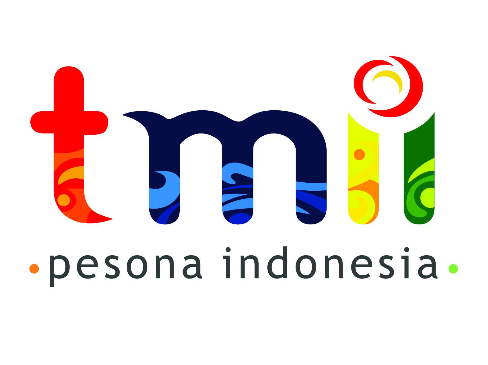 Logo Tmii Format Cdr Png Gudril Tempat Download Bisa Mendownload