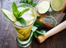 مشروب طبيعي للتخسيس لاستعادة رشاقتك