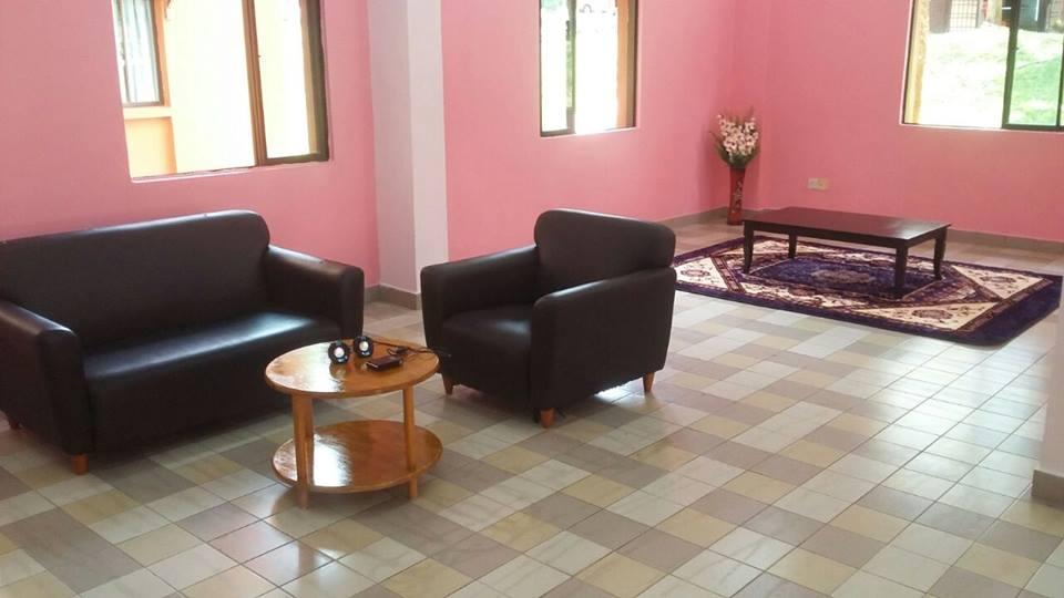 V3B Common Room