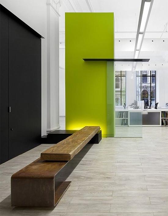 parede verde, green wall, parede colorida, pintar parede, a casa eh sua, acasaehsua, decoração, decor, sala decorada, parede verde limão