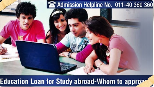 International Student Loans and Study Abroad Students