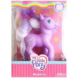 My Little Pony Wysteria Favorite Friends Wave 1 G3 Pony