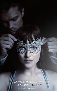 Sinopsis Film Fifty Shades Darker (2017)