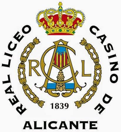 El Blog de María Serralba - Real Liceo Casino de Alicante
