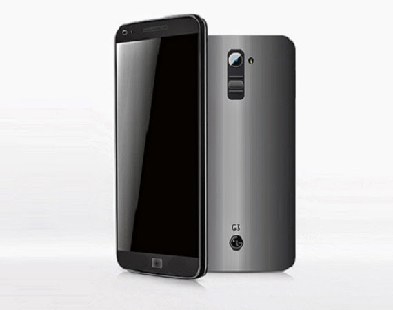 LG G3 User Manual Pdf