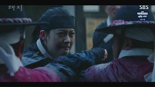Sinopsis Haechi Episode 9 - 10