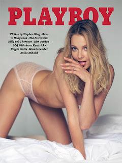Revista Playboy USA – Diciembre 2016 PDF Digital
