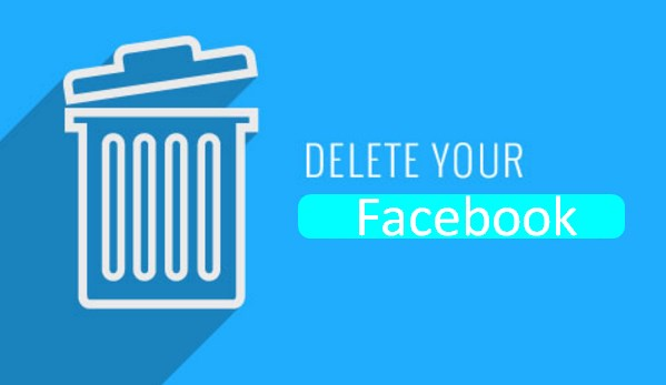 how to delete facebook account permanently without waiting 14 days