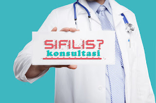 Obat Sipilis Di Cikarang