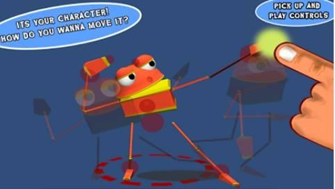 Cara Membuat Animasi 3D di Android