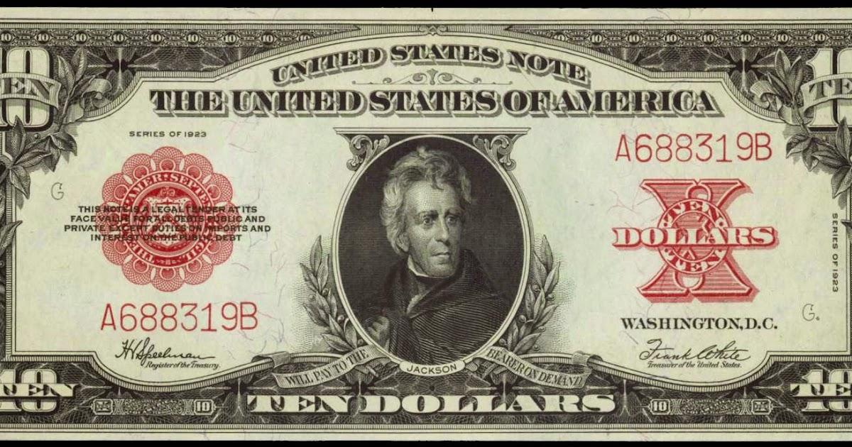 10000 in 100 Bills