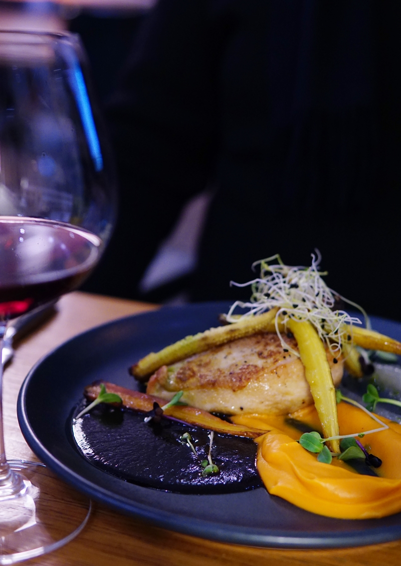 sfäär, tallinn, restaurant, chicken
