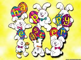 *HAPPY EASTER!!!!!!