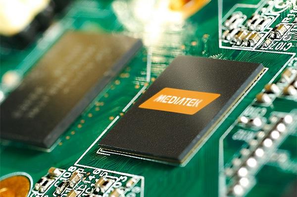 процессор Helio X35