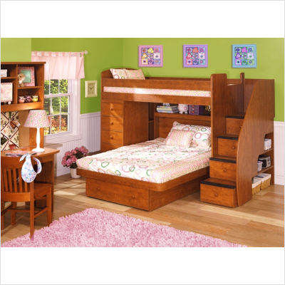 Best Wooden Bunk Beds for Kids
