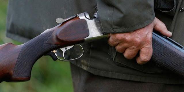 Σύλληψη 59χρονου στο Ναύπλιο για παράνομη κατοχή οπλων
