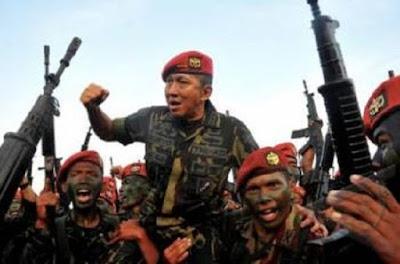 Karena Sering Bela Pribumi, Kini Letjen (Purn) Johannes Suryo Prabowo Masuk Daftar Hitam Di Singapura - Commando