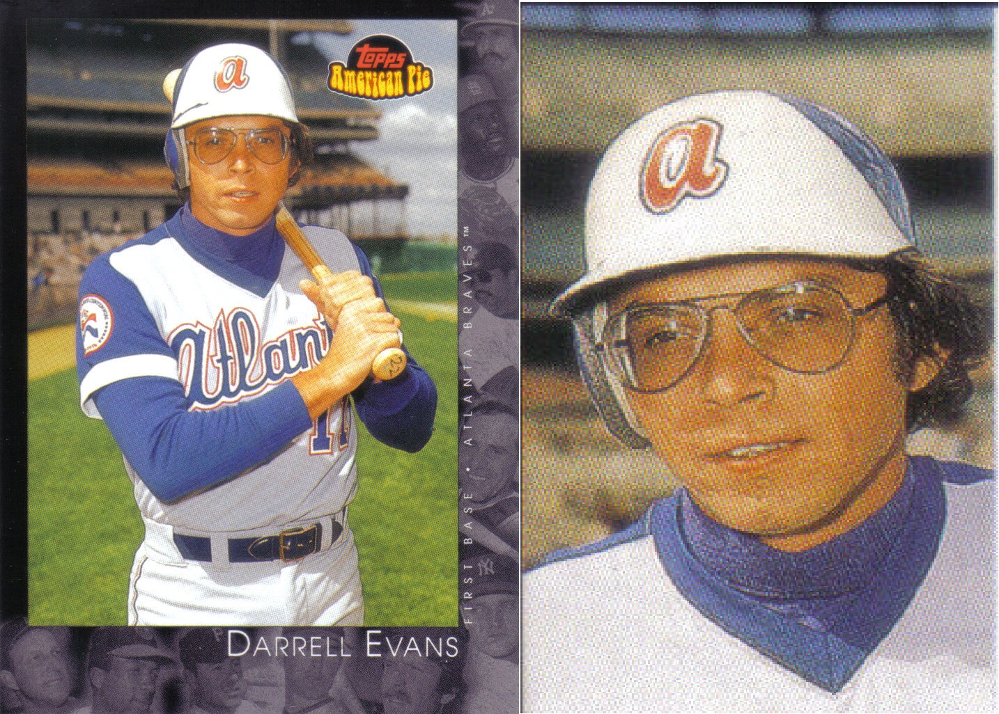 Tubbs Baseball Blog Funny Baseball Cards And Silly Captions Volume 2