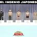 Los Japoneses Nunca Dejan de Sorprendernos