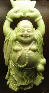 Some jade history