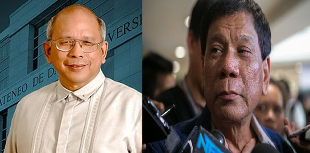 TABORA TO DUTERTE: WILL CONVINCE TO DROP DEATH PENALTY