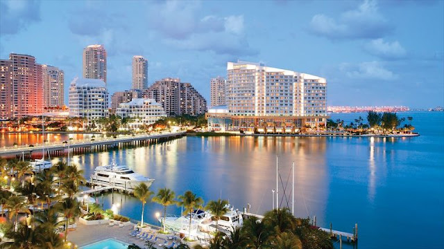 Miami Vacation Packages, Flight and Hotel Deals
