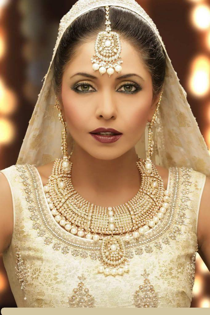 Fashionista ♥.·:*¨¨: ♥ - Indian And Pakistani Bridal ...