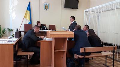 НАБУ закінчило розслідування щодо судді Денисюк, а суд не продовжив їй обов'язки