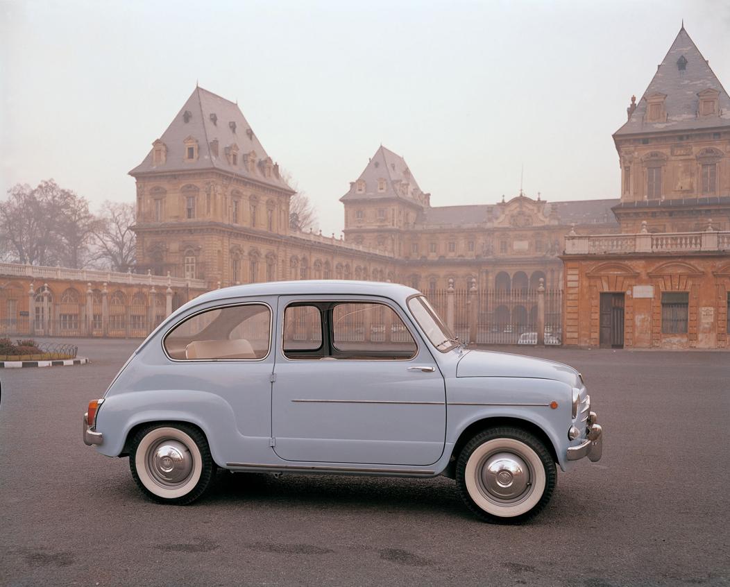 Cream City 500 Club Mondo Fiat