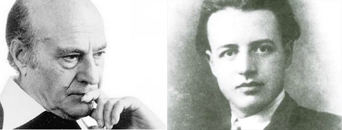 Γιώργος Σαραντάρης, ένας ποιητής που αγνοήθηκε.