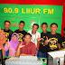 Komunitas Walikukun Tulungagung di Pojok Literasi Liiur Fm