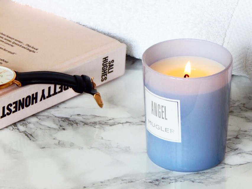 THIERRY MUGLER ALIEN Candle & Fragrance