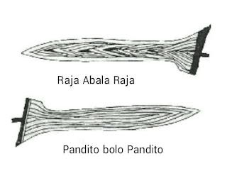 Pamor Pandito Bolo Pandito