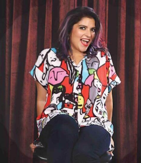 Comedian Aditi mittal Whatsapp,Wiki,Bio,Age,Family,Husband,Movies,Contact