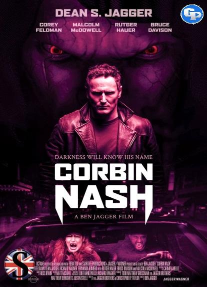 Corbin Nash (2018) HD 1080P SUBTITULADO